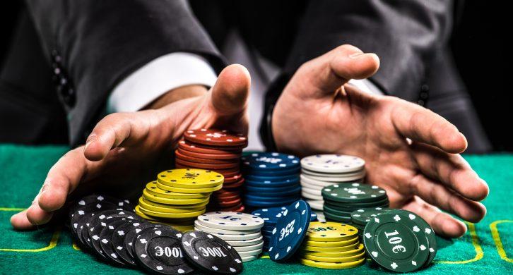 Kasino pada probabilitas