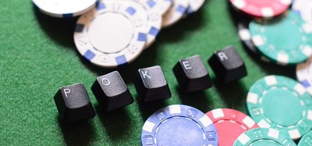 a list of poker games