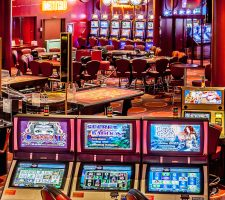 casino gambling books