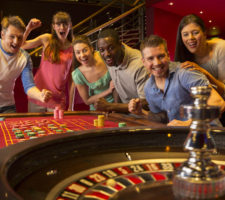 Casinos Games