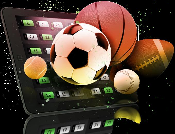soccer gambling agent