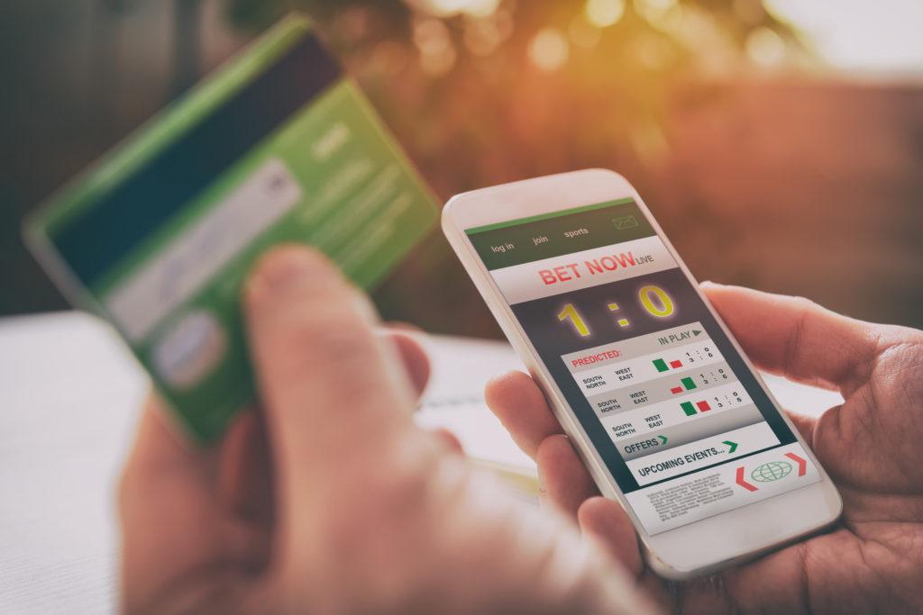 winning in online sports betting