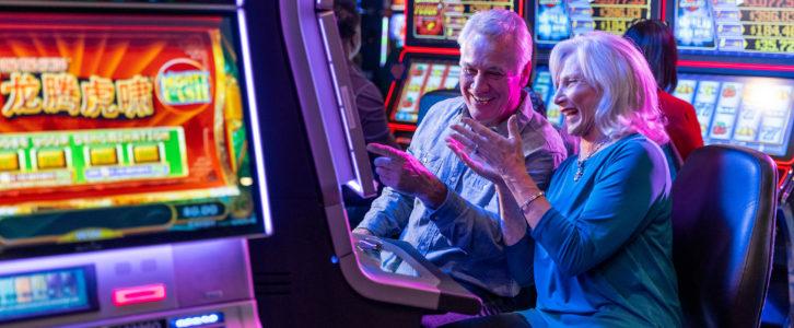 slot games html5
