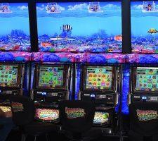 slot machine technician training online