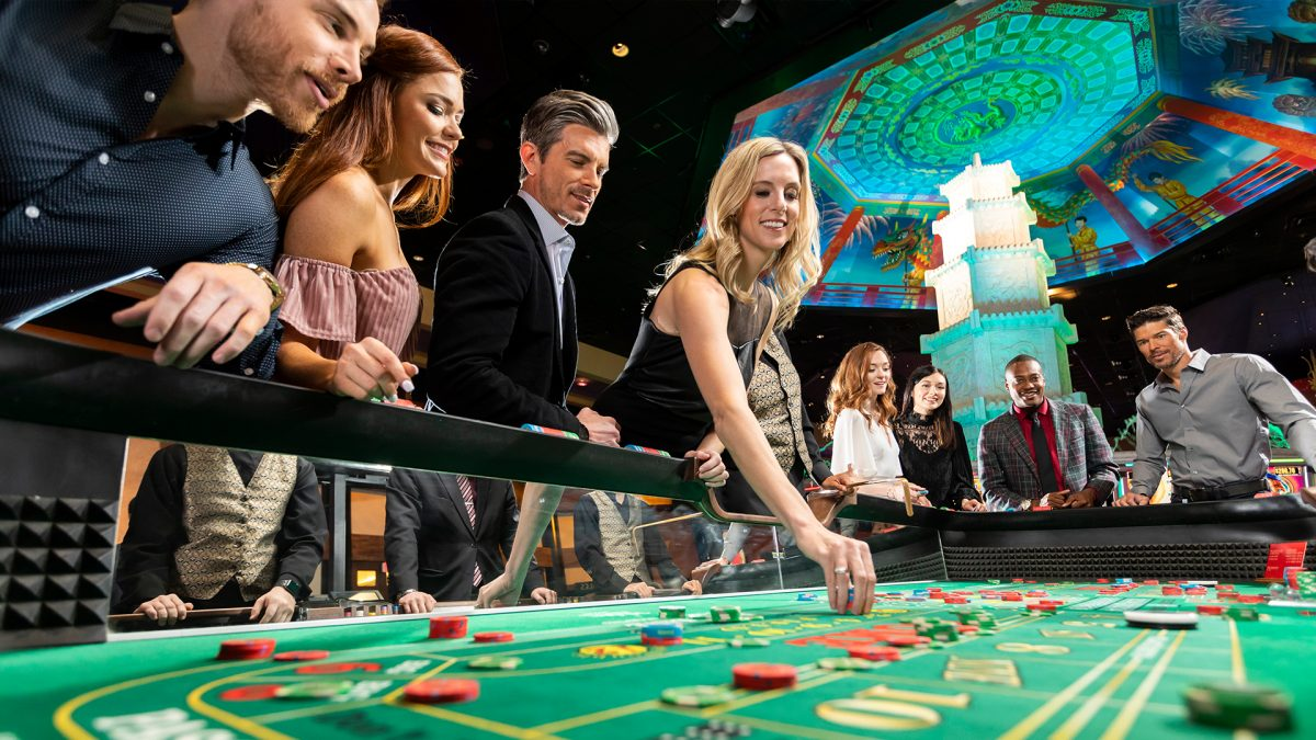 casinos that are not part of AAMS