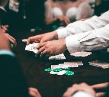 poker games edinburgh