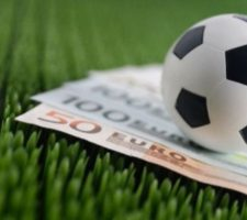 What is meant by football betting?